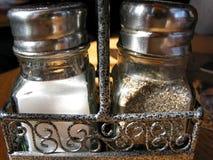 άλας πιπεριών Στοκ φωτογραφία με δικαίωμα ελεύθερης χρήσης