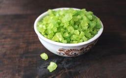 Άλατα λουτρών εναλλακτική ιατρική salt spa θεραπεία λουτρών helthcare Άρωμα της φύσης Στοκ Εικόνα
