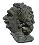 Άλμπερτ Αϊνστάιν Στοκ φωτογραφίες με δικαίωμα ελεύθερης χρήσης