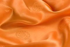 άλφα πορτοκαλί ασιατικό μ& Στοκ Φωτογραφία