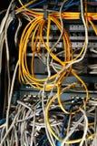 Άμεση γραμμή δικτύου Στοκ φωτογραφίες με δικαίωμα ελεύθερης χρήσης