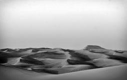 Άμμοι ερήμων Στοκ εικόνα με δικαίωμα ελεύθερης χρήσης