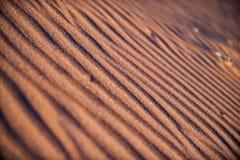 Άμμοι των γραμμών Στοκ Εικόνα