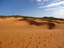 άμμοι Στοκ Φωτογραφίες