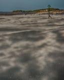 Άμμοι Wittering Στοκ Φωτογραφίες
