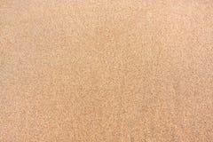άμμος ανασκόπησης υγρή Στοκ φωτογραφία με δικαίωμα ελεύθερης χρήσης