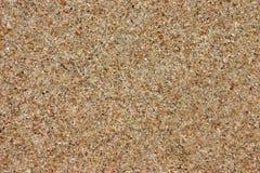 άμμος ανασκόπησης Στοκ Εικόνες