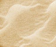 Άμμος μιας παραλίας στοκ εικόνα με δικαίωμα ελεύθερης χρήσης