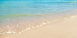 Ημέρα στην παραλία στοκ εικόνα με δικαίωμα ελεύθερης χρήσης