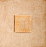 άμμος πλαισίων στοκ εικόνες