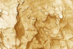 άμμος προτύπων διάβρωσης Στοκ φωτογραφίες με δικαίωμα ελεύθερης χρήσης