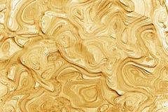 άμμος προτύπων διάβρωσης Στοκ Φωτογραφία