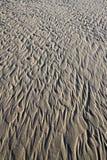 άμμος προτύπων Στοκ Εικόνες