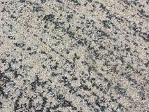 άμμος προτύπων Στοκ φωτογραφίες με δικαίωμα ελεύθερης χρήσης