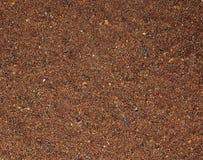 άμμος σταμνών s αναχωμάτων πε&de Στοκ Εικόνες