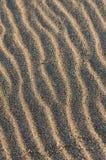 άμμος σχεδίου Στοκ Εικόνες