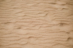 Άμμος σύστασης Στοκ εικόνες με δικαίωμα ελεύθερης χρήσης