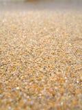 άμμος στοκ φωτογραφία