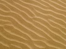 άμμος Στοκ φωτογραφίες με δικαίωμα ελεύθερης χρήσης