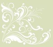 άμπελοι προτύπων λουλο&upsi Στοκ φωτογραφία με δικαίωμα ελεύθερης χρήσης
