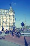 Άμστερνταμ Κάτω Χώρες Στοκ εικόνα με δικαίωμα ελεύθερης χρήσης