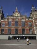 Άμστερνταμ Κάτω Χώρες Στοκ Φωτογραφία