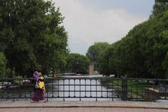 Άμστερνταμ οι Κάτω Χώρες Στοκ Φωτογραφίες