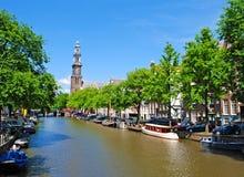 Άμστερνταμ Στοκ Φωτογραφίες