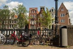 Άμστερνταμ Στοκ Εικόνες