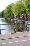 Άμστερνταμ Στοκ Εικόνα