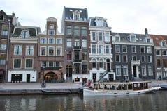 Άμστερνταμ 8 Στοκ Εικόνες