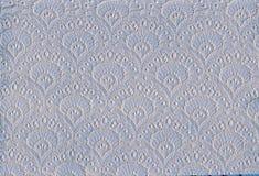 Άνευ ραφής ανοικτό μπλε δαντέλλα Ταπετσαρία, ύφασμα στοκ φωτογραφία με δικαίωμα ελεύθερης χρήσης