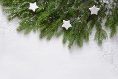 άνευ ραφής απλός χειμώνας προτύπων σχεδίου Χριστουγέννων ανασκόπησης Στοκ φωτογραφία με δικαίωμα ελεύθερης χρήσης