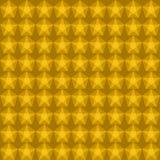 άνευ ραφής αστέρια προτύπων Διανυσματική ανασκόπηση Στοκ εικόνα με δικαίωμα ελεύθερης χρήσης