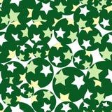 άνευ ραφής αστέρι προτύπων Στοκ Εικόνες
