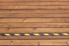 Άνευ ραφής αυθεντική ξύλινη σύσταση παρκέ Στοκ φωτογραφία με δικαίωμα ελεύθερης χρήσης