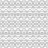 Άνευ ραφής αφηρημένη σύσταση σχεδίων στο μονοχρωματικό υπόβαθρο διανυσματική απεικόνιση