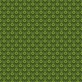 άνευ ραφής αφηρημένο αφηρημένο υπόβαθρο του πράσινου LE Στοκ Εικόνες