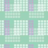 Άνευ ραφής γεωμετρική περίληψη υποβάθρου σχεδίων τριγώνων φωτεινή Στοκ Φωτογραφία