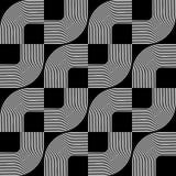 Άνευ ραφής γεωμετρικό σχέδιο. διανυσματική απεικόνιση