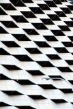 Άνευ ραφής γεωμετρικό σχέδιο με τα τρεκλίσματα. Στοκ Φωτογραφίες