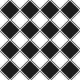 Άνευ ραφής γεωμετρικό τετραγωνικό υπόβαθρο σχεδίων ελεύθερη απεικόνιση δικαιώματος
