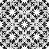 Άνευ ραφής γραπτό αφηρημένο 14 σχέδιο, ταπετσαρία υποβάθρου, editable διάνυσμα, απεικόνιση Στοκ φωτογραφία με δικαίωμα ελεύθερης χρήσης