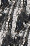 Άνευ ραφής γραπτό μάρμαρο - αφηρημένο υπόβαθρο Στοκ φωτογραφία με δικαίωμα ελεύθερης χρήσης