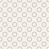 άνευ ραφής διάνυσμα προτύπων Αφηρημένη γεωμετρία Στοκ Εικόνες
