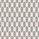 άνευ ραφής διάνυσμα σύστα&sigma Σύγχρονο σχέδιο τρεκλίσματος Στοκ Φωτογραφία