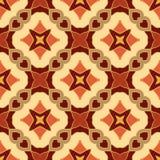 άνευ ραφής διάνυσμα σύστα&sigma Όμορφο χρωματισμένο σχέδιο για το σχέδιο και μόδα με τα διακοσμητικά στοιχεία πορτογαλικά Στοκ Εικόνα