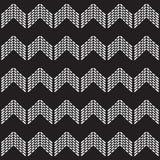 Άνευ ραφής εγγενές κεραμίδι σιριτιών σχεδίων σε γραπτό απεικόνιση αποθεμάτων