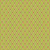 Άνευ ραφής εκλεκτής ποιότητας Trellis υπόβαθρο σχεδίων δικτυωτού πλέγματος Στοκ φωτογραφία με δικαίωμα ελεύθερης χρήσης