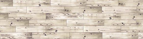 Άνευ ραφής ελαφριά ξύλινη σύσταση πατωμάτων Ξύλινο παρκέ δάπεδο στοκ φωτογραφίες